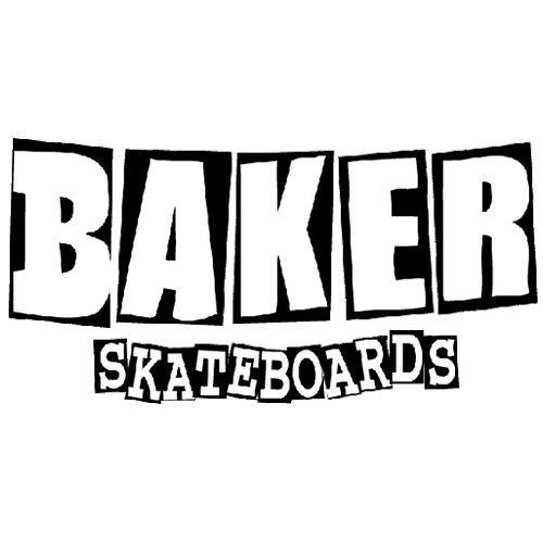 Baker skateboard