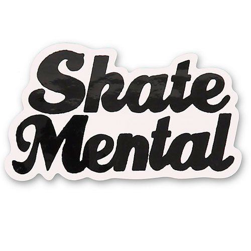 Skate mental skateboards