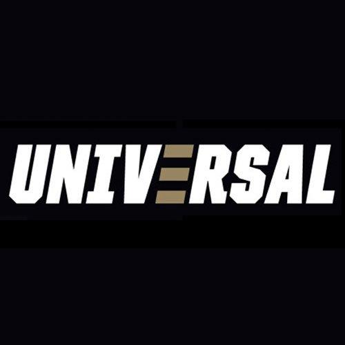 Universal Wheels