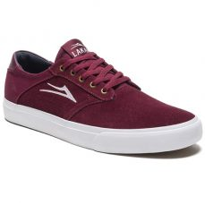 lakai-porter-shoes-port-suede-red-picnic-skateshop-alicante
