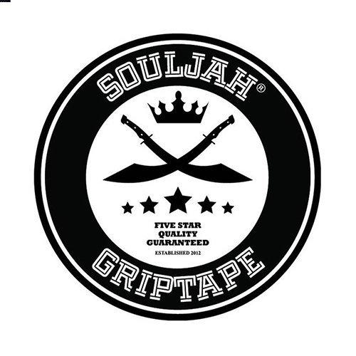 SoulJah Griptape